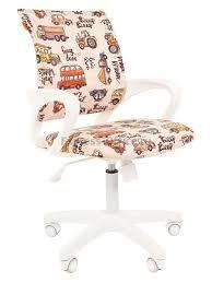 <b>Компьютерное кресло Chairman</b> Kids 103 CHAIRMAN 13218622 в ...