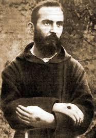 Znalezione obrazy dla zapytania św. ojciec pio