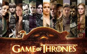 Resultado de imagen de game of thrones season 2 wallpaper
