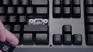 Обзор <b>клавиатуры Defender Assault GK-350L</b> USB Grey-Metall ...
