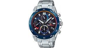 Наручные <b>часы CASIO EFR</b>-<b>557TR</b>-<b>1A</b> купить в официальном ...