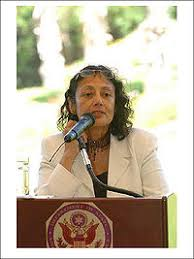Quoterature - Quotes by Bharati Mukherjee via Relatably.com