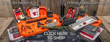 <b>New Frontier</b> Armory - Firearms Manufacturer, Retailer, & Wholesaler