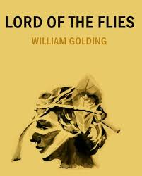 lord of the flies book cover by yxjchen on lord of the flies book cover by yxjchen