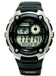 <b>Часы Casio</b> Illuminator <b>AE</b>-<b>2100W</b>-<b>1A</b> купить. Официальная ...