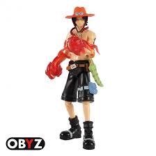 <b>ONE PIECE</b> Action <b>figure Ace</b> 12cm - ABYstyle