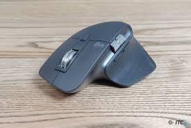 Обзор беспроводной <b>мыши Logitech MX</b> Master 3 - ITC.ua