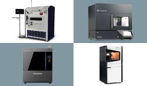 The best PEEK <b>3D printers</b> on the market - 3Dnatives