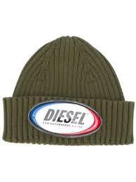Шапки <b>Diesel</b> Мужские - купить в Москве в интернет-магазине ...