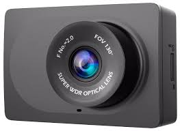 <b>Видеорегистратор YI Compact</b> Dash <b>Camera</b> — купить по низкой ...