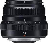 <b>Fuji XF</b> 35mm F2.0 R WR – купить <b>объектив</b>, сравнение цен ...