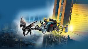 <b>LEGO</b>® <b>Harry Potter</b>™ 75951 - <b>Побег</b> Грин-де-Вальда - YouTube