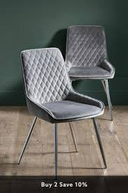 <b>Dining Chairs</b> | <b>Dining Chairs</b>, Benches & Stools | Next