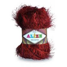 <b>Пряжа</b> для вязания <b>Alize Decofur</b> (<b>Ализе</b> Декофур)