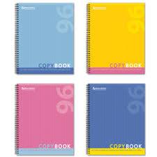 Товар категории «<b>Тетради</b> 60-96 листов» – купить по лучшей ...