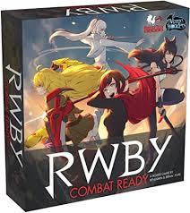 RWBY: Combat Ready: Toys & Games - Amazon.com