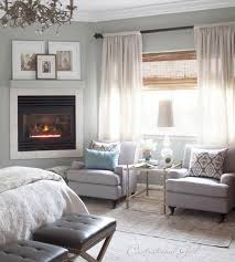 love the window dressings and chairs not sure my bedroom is large enough for a bedroom sitting room furniture