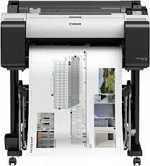 Широкоформатный принтер <b>Canon</b> imagePROGRAF TM-200 ...
