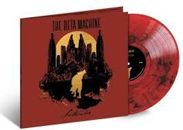 The <b>Beta Machine</b> - <b>Intruder</b> / T-Boy Records 602577317255 - Vinyl