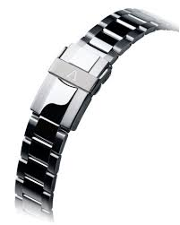 ANONIMO <b>Stainless Steel Strap</b> (AN-BRM-1002-M03) – Anonimo ...