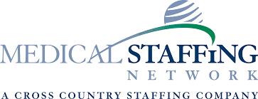 healthcare jobs careers medical staffing network mymsn