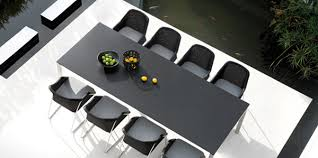 gallery of 25 outdoor furniture dining set black outdoor furniture