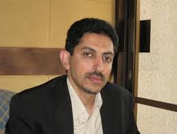 """""""Al Khawaja's jawbones were completely smashed and he is suffering from four fractures in his face; ... - abdulhadi"""