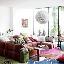 boho chic 8 living room ideas bohemian style living room