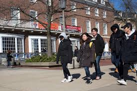 U.S. Universities Fear Losing International Students