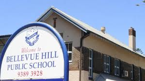 bellevue hill public school is located at the corner of victoria rd and birriga rd bellevue hill post office