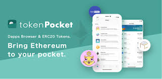 tokenPocket - <b>Ethereum</b> Wallet & Dapps Browser - Apps on Google ...