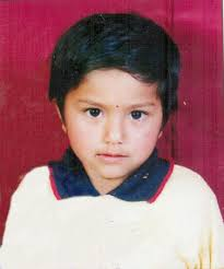 Children's Name Anil Thapa - anil-t