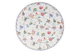<b>Тарелка 23 см</b> IMARI <b>Букингем</b> (11462) купить в Санкт ...