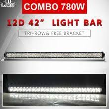 <b>CO LIGHT 12D</b> Offroad 4x4 Led Bar 3-Rows Spot Flood Led <b>Light</b> ...