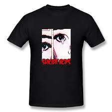 New <b>Suicideboys</b> Men's T Shirt Black <b>Printing</b> Short Sleeve Tee T ...