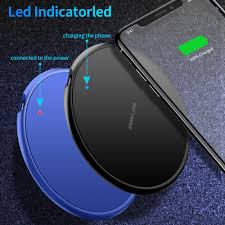 <b>Olaf Wireless Charger For</b> Xiaomi mi note 10 Wireless Charging Pad ...