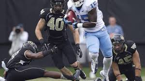 UNC, Wake Forest to play non-conference football series | Raleigh ...