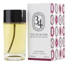 <b>Diptyque</b> 34 Boulevard Saint Germain — мужские и женские духи ...