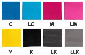 T-Shirt <b>Heat Transfer</b> InkJet <b>Ink For</b> Iron On and Clamshell Press ...