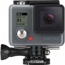 <b>Экшн</b>-<b>камера GoPro HERO</b> купить в Москве | Технопарк