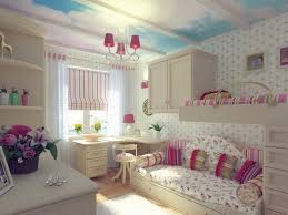cream teenage girl bedroom furniture with bunk beds and wall patterns bedroom furniture teenage girls