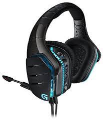 logitech g633 artemis spectrum rgb 71 surround sound gaming headset 981 000586 logitech amazoncom logitech z906 surround sound speakers rms