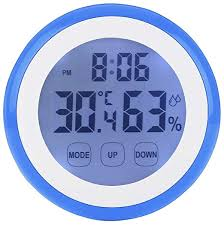 GMKJ Quickly read meat thermometers BBQ kitchen en <b>New Round</b> ...