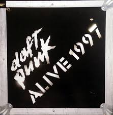 <b>Daft Punk</b> - <b>Alive</b> 1997 | Releases, Reviews, Credits | Discogs