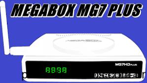 Resultado de imagem para megabox mg7 plus