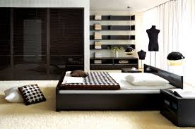 appealing small ikea bedroom furniture ideas with black wood bunk bed along stair and white covered bed covers also dark wooden flooring plus round mirror bedroom furniture ikea uk
