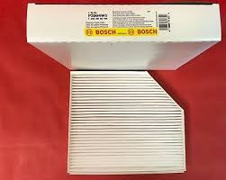 P3904WS NEW OEM BOSCH <b>Cabin</b> Air <b>Filter</b>-<b>Filter</b> OEM ...