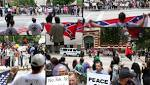 Russian Facebook Trolls Got People to Protest Against Each Other in Texas