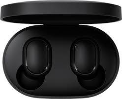 <b>Наушники Xiaomi Redmi</b> AirDots, черный купить в интернет ...