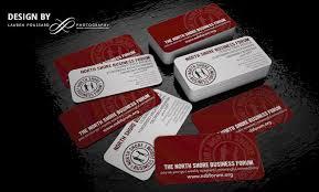 portfolio northeast ink business networking business cards